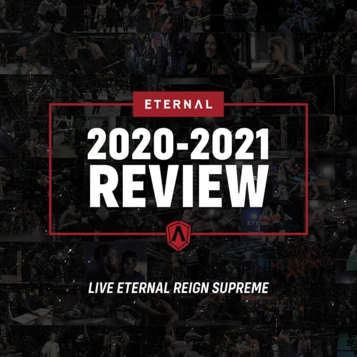 Eternal 2020-2021 Financial Year Review